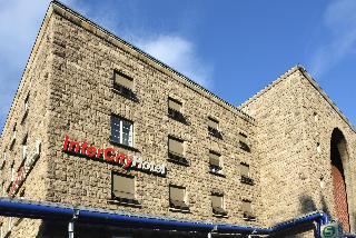IntercityHotel Stuttgart, Arnulf Klett Platz,2