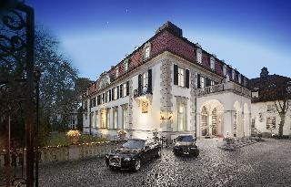 Patrick Hellmann Schlosshotel, Brahmsstrasse,10
