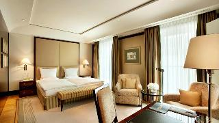 City Break Adlon Kempinski Berlin