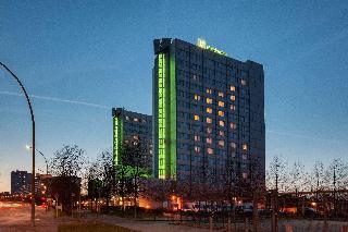 City Break Holiday Inn Berlin City East - Landsberger Allee