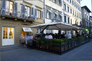 J.K.Place, Piazza Santa Maria Novella,7