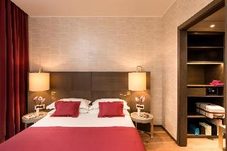 Starhotels Rosa Grand, Via Pattari - Piazza Fontana,3