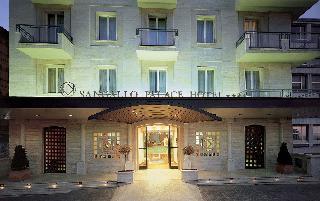 Sangallo Palace Perugia, Via Luigi Masi,9