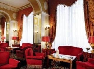 Bettoja Hotel Massimo D`azeglio