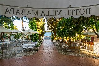 Villa Mabapa, Riviera San Nicolo Lido,16