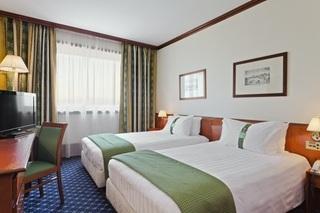 Shg Hotel Catullo