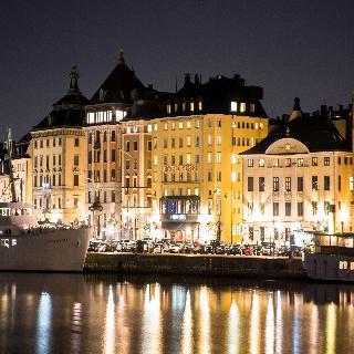 First Hotel Reisen, Skeppsbron ,12