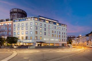 Hotel Victoria - Generell