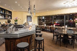 Hotel Victoria - Bar