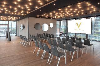Hotel Victoria - Konferenz