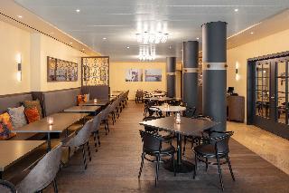 Hotel Victoria - Restaurant