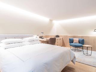 Swissotel Kursaal Bern - Zimmer