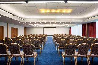 Ramada Encore by Wyndham Geneva - Konferenz