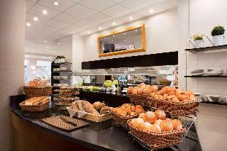 Ramada Encore by Wyndham Geneva - Restaurant