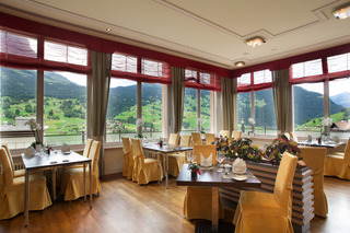Belvedere Swiss Quality Hotel Grindelwald