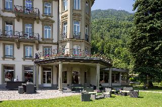 Lindner Grand Beau Rivage - Generell