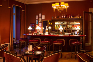 Lindner Grand Beau Rivage - Bar