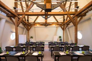 Lindner Grand Beau Rivage - Konferenz