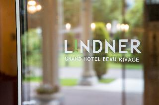 Lindner Grand Beau Rivage - Diele