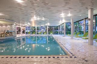 Lindner Grand Beau Rivage - Pool
