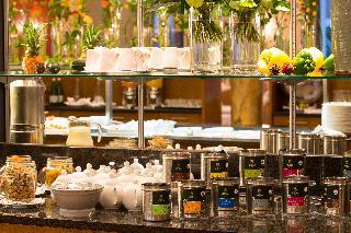 Lindner Grand Beau Rivage - Restaurant