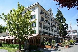 Interlaken - Generell