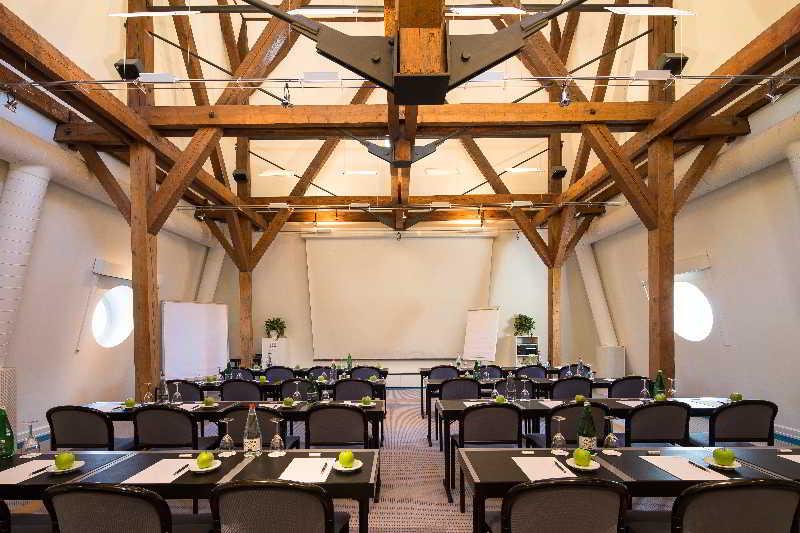 Interlaken - Konferenz