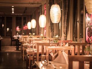Interlaken - Restaurant