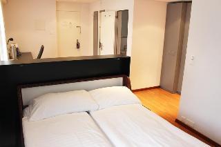 Best Western Hotel Rothaus, Klosterstrasse,4+6
