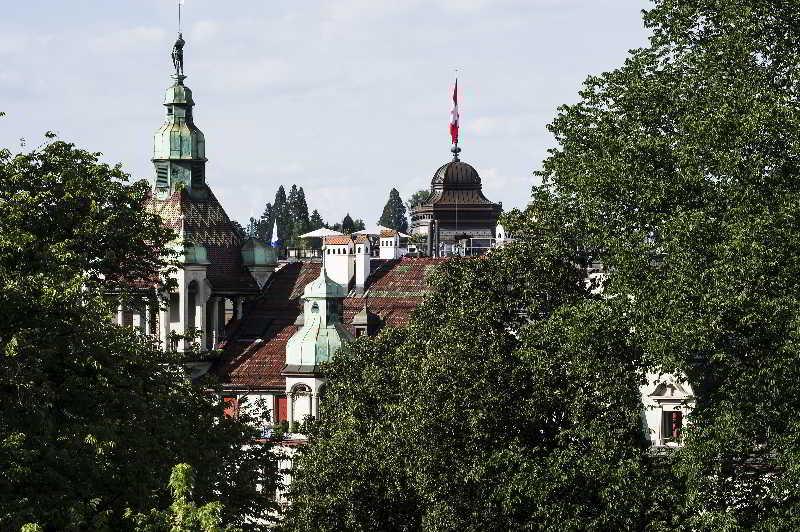 The Hotel, Sempacherstrasse,14