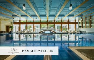 Monte Rosa - Generell