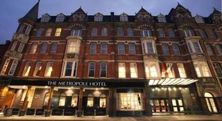 The Metropole Hotel…, Maccurtain Street,