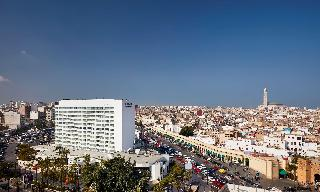 Hyatt Regency Casablanca, Place Des Nations Unies,