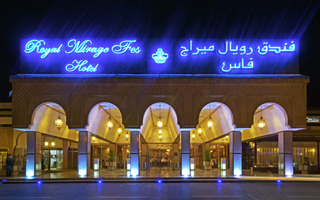 Royal Mirage Fes, Avenue Des Far  Bp 2489,