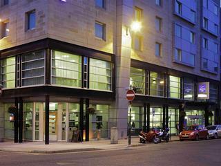 Novotel Glasgow Centre, 181 Pitt Street,181