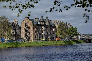 Book Best Western Palace Inverness Inverness - image 0