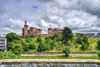 Book Best Western Palace Inverness Inverness - image 1