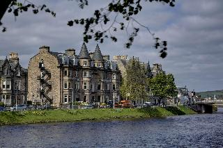 Book Best Western Palace Inverness Inverness - image 2