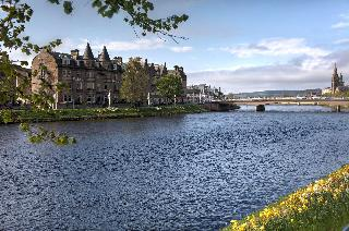 Book Best Western Palace Inverness Inverness - image 3