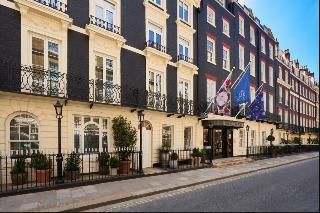 Hilton London Green…, Half Moon Street,