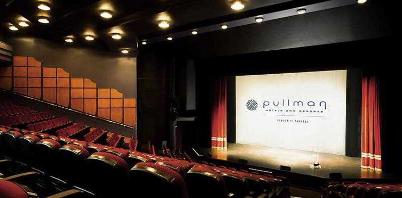 Pullman London St Pancras