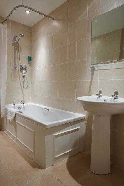 Best Western Linton Lodge Oxford