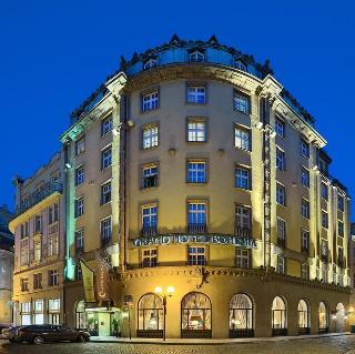 City Break Grand Hotel Bohemia