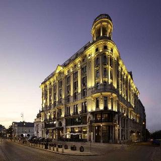 Bristol a Luxury Collection Hotel