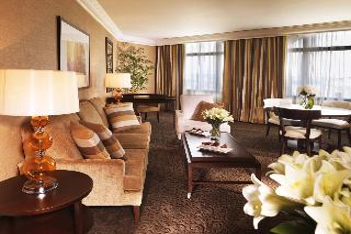 Movenpick Grand Al Bustan Hotel