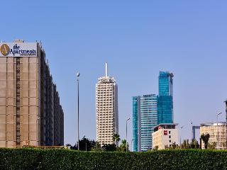 The Apartments Dubai World Trade Centre
