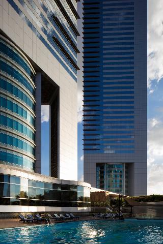 Jumeirah Emirates Towers - Generell