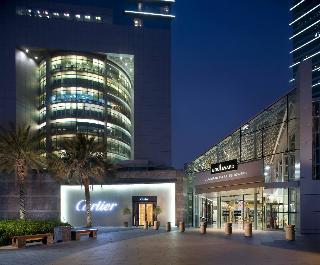 Jumeirah Emirates Towers - Sport