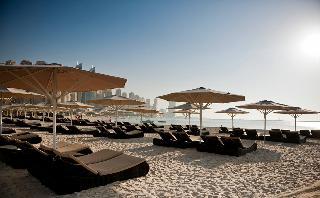 Jumeirah Emirates Towers - Strand