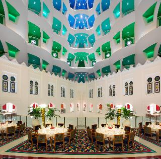 Burj Al Arab - Sport